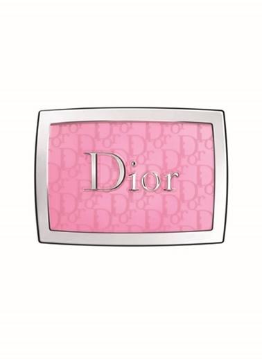 Dior Backstage Rosy Glow 001 Allık Pembe